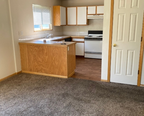 219 Open Kitchen